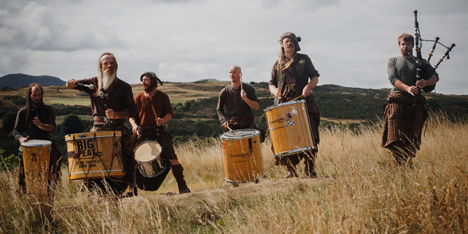 Clanadonia_Celtic_Band